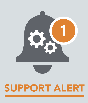 Support Alert 2